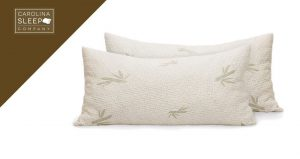 Carolina Sleep Company Pillows