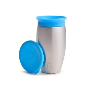 Munchkin Miracle Steel Sippy Cup