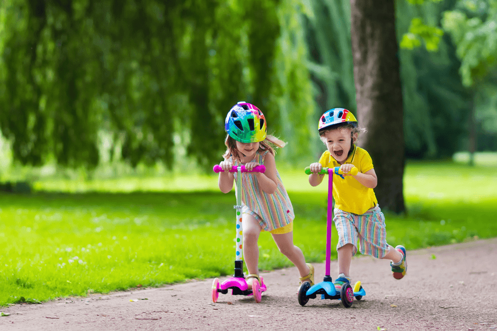 best toddler helmets
